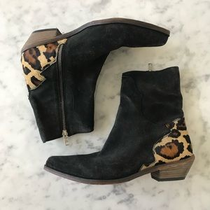 Free people Bootie